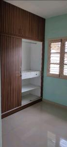 Gallery Cover Image of 569 Sq.ft 1 BHK Apartment for rent in  Arekere MICO Layout, Bilekahalli for 7500