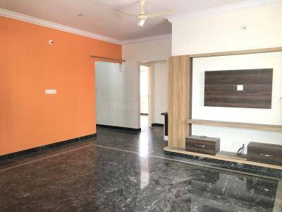 Gallery Cover Image of 1350 Sq.ft 2 BHK Independent Floor for rent in HSR Layout for 28500