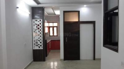 Gallery Cover Image of 420 Sq.ft 1 BHK Independent Floor for buy in Sector 16 Rohini for 3100000