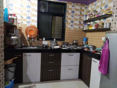 Gallery Cover Image of 405 Sq.ft 1 RK Apartment for buy in Dombivli West for 3050000