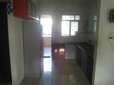 Kitchen Image of PG 5328372 Baner in Baner