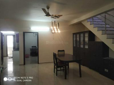 Gallery Cover Image of 1685 Sq.ft 3 BHK Villa for buy in Sriperumbudur for 11000000