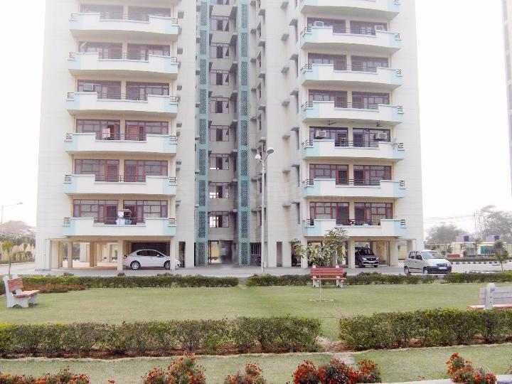 Building Image of 2500 Sq.ft 4 BHK Apartment for buy in Manesar for 6600000