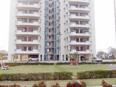 Gallery Cover Image of 2500 Sq.ft 4 BHK Apartment for buy in Manesar for 7000000