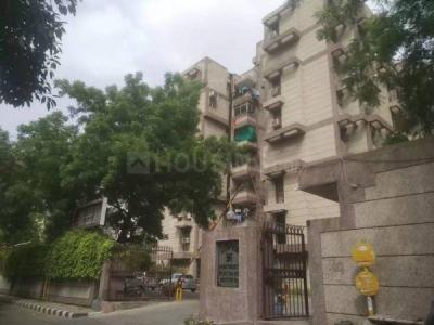 Gallery Cover Image of 1750 Sq.ft 3 BHK Apartment for buy in Divya Apartments, Vasant Kunj for 14200000