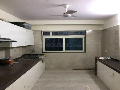 Gallery Cover Image of 1450 Sq.ft 3 BHK Apartment for rent in Hubtown Heavan C Wing, Matunga East for 100000