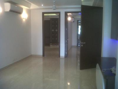 Gallery Cover Image of 2700 Sq.ft 3 BHK Independent Floor for rent in Gulmohar Park for 80000