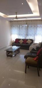 Gallery Cover Image of 1154 Sq.ft 2 BHK Apartment for rent in Vashi for 52000