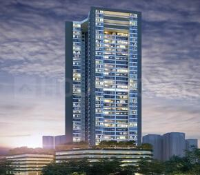 Gallery Cover Image of 633 Sq.ft 2 BHK Apartment for buy in Dahisar East for 9700000