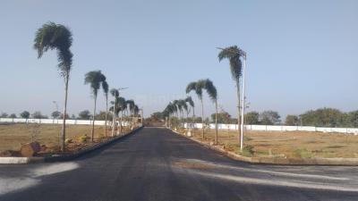 2160 Sq.ft Residential Plot for Sale in Basuragadi Village, Hyderabad