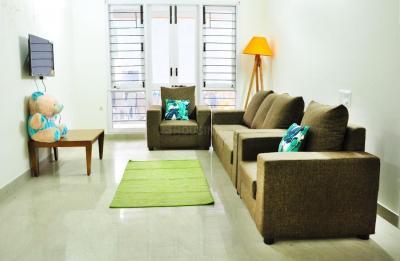 Living Room Image of A101- Casa Dreams in Devinagar
