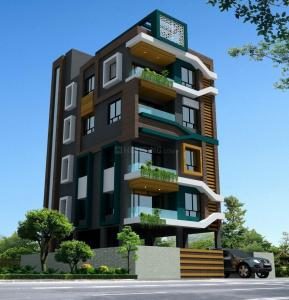 Gallery Cover Image of 1080 Sq.ft 2 BHK Apartment for buy in New Town for 5076000