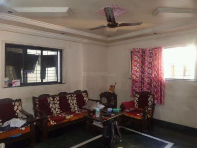 Gallery Cover Image of 850 Sq.ft 2 BHK Independent Floor for rent in Pimple Gurav for 12000