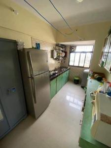 Kitchen Image of Goregaon East PG in Malad East