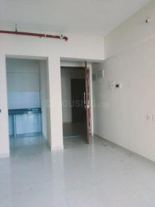 Hall Image of 1050 Sq.ft 2 BHK Apartment for buy in Bharat Ecovistas, Shilphata for 6500000