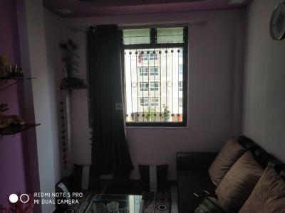 Gallery Cover Image of 225 Sq.ft 1 RK Apartment for buy in Malad West for 2950000
