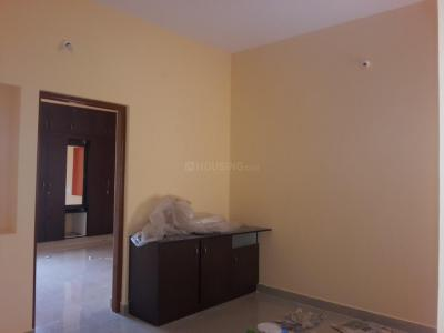 Gallery Cover Image of 750 Sq.ft 1 BHK Apartment for rent in Whitefield for 12500