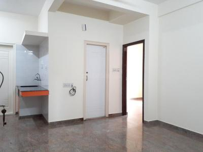Gallery Cover Image of 635 Sq.ft 1 BHK Apartment for rent in Banaswadi for 10000