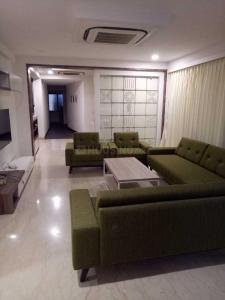 Gallery Cover Image of 3699 Sq.ft 4 BHK Apartment for rent in Satellite for 125000
