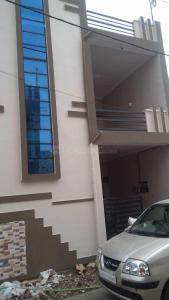 Gallery Cover Image of 1100 Sq.ft 2 BHK Independent House for rent in Adhartal for 10000
