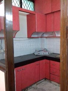 Gallery Cover Image of 1500 Sq.ft 3 BHK Independent Floor for rent in Alaknanda for 40000