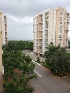 Building Image of PG 4271302 Pocharam in Pocharam
