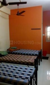 Bedroom Image of Sree Ganesh Paying Guest in Vasundhara Enclave