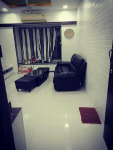 Gallery Cover Image of 1150 Sq.ft 2 BHK Apartment for rent in Abhimanyu 2, Sanpada for 35000