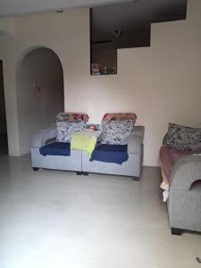 Gallery Cover Image of 900 Sq.ft 2 BHK Apartment for rent in Chikhali for 15000