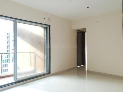 Gallery Cover Image of 1100 Sq.ft 2 BHK Apartment for rent in Seawoods for 37000
