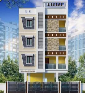 Gallery Cover Image of 750 Sq.ft 2 BHK Apartment for buy in Valasaravakkam for 5625000