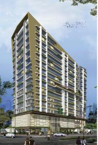 Gallery Cover Image of 1550 Sq.ft 3 BHK Apartment for buy in 16 Mount Blanc, Chembur for 27500000