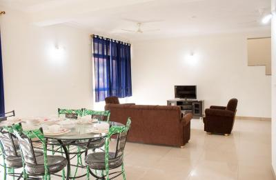 Dining Room Image of PG 4643006 K R Puram in Krishnarajapura