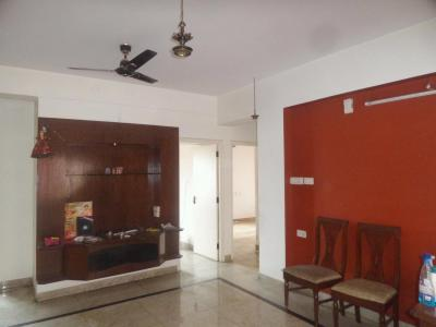 Gallery Cover Image of 1080 Sq.ft 3 BHK Apartment for buy in Vijayanagar for 8000000