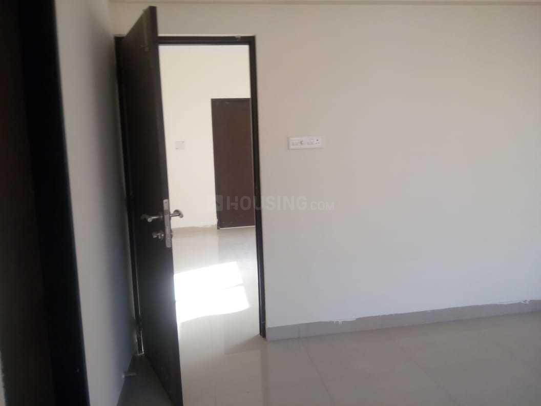 Bedroom One Image of 600 Sq.ft 1 BHK Apartment for rent in Karve Nagar for 15000