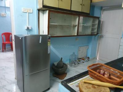 Kitchen Image of PG 6424080 Andheri East in Andheri East
