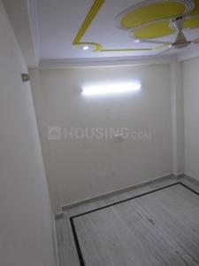 Gallery Cover Image of 450 Sq.ft 1 BHK Independent Floor for rent in New Ashok Nagar for 8000