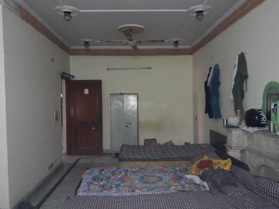 Bedroom Image of Naveen PG in Sector 56