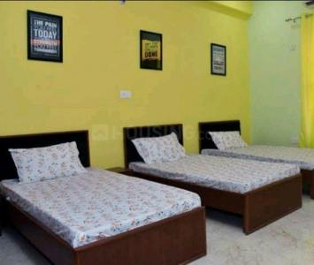 Bedroom Image of Andheri PG Services in Andheri East