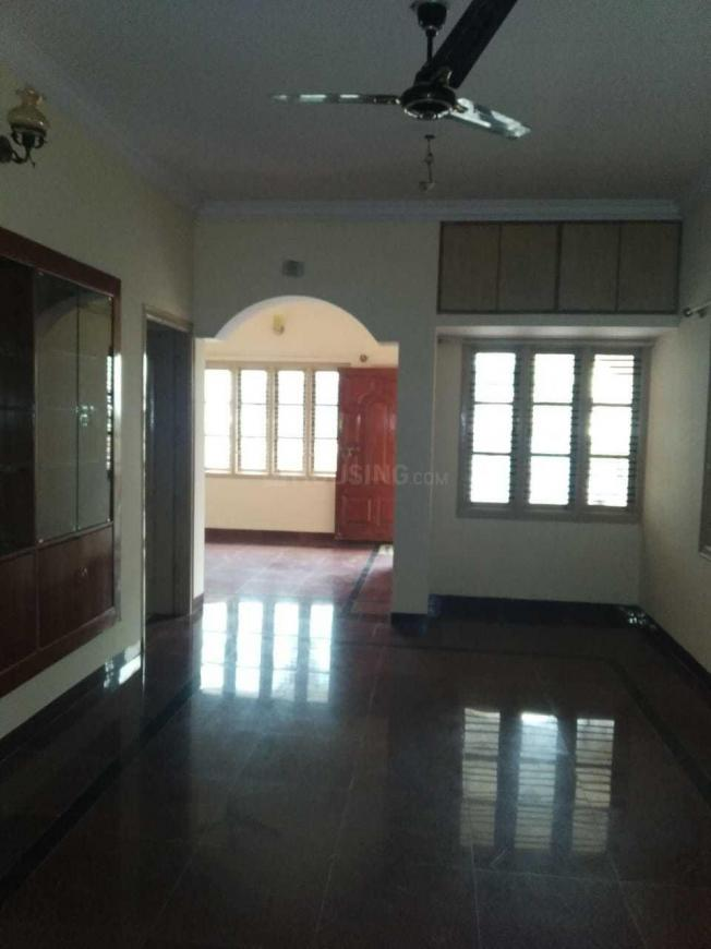 Living Room Image of 1000 Sq.ft 2 BHK Independent Floor for rent in Amrutahalli for 15000