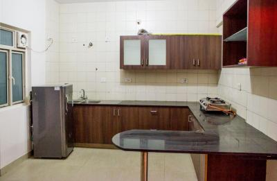 Kitchen Image of PG 4642298 Electronic City in Electronic City
