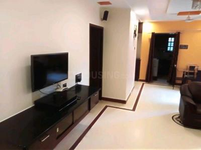 Gallery Cover Image of 1000 Sq.ft 2 BHK Apartment for rent in Alandur for 25000