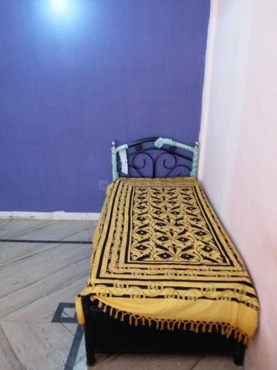 वाशी में वाशी पीजी के बेडरूम की तस्वीर