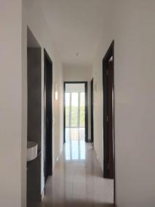 Gallery Cover Image of 1450 Sq.ft 3 BHK Apartment for buy in Wadhwa Elite Platina 20, Thane West for 17000000