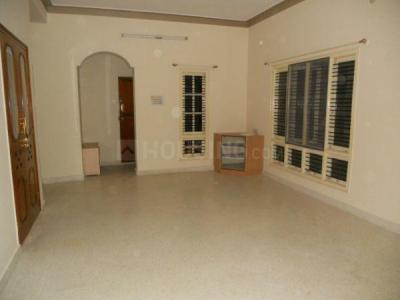 Gallery Cover Image of 8000 Sq.ft 2 BHK Independent Floor for rent in J P Nagar 8th Phase for 16000