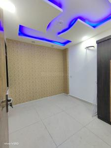 Gallery Cover Image of 410 Sq.ft 1 BHK Independent Floor for buy in Dwarka Mor for 1750000