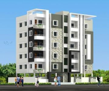 Gallery Cover Image of 1034 Sq.ft 2 BHK Apartment for buy in Beeramguda for 4446200