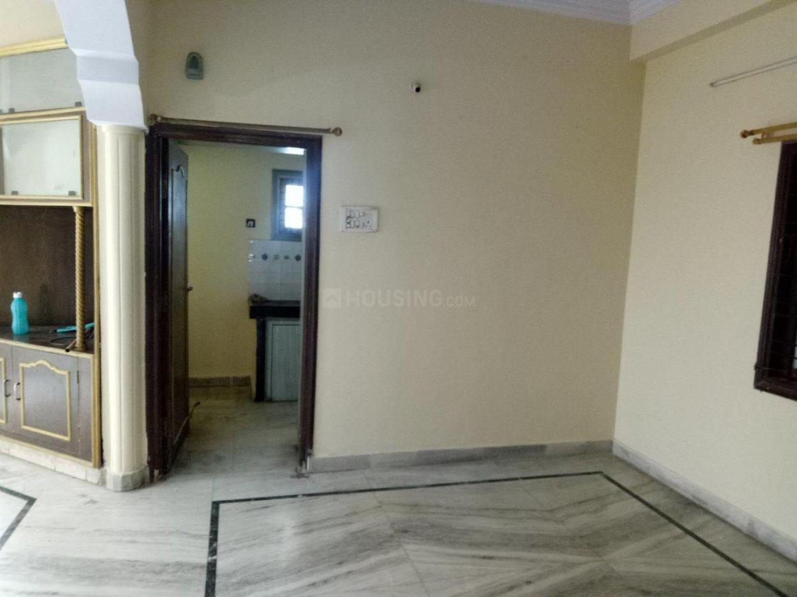Living Room Image of 500 Sq.ft 1 BHK Independent House for buy in Indramma Nagar for 4000000
