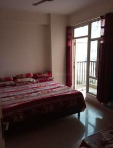 Gallery Cover Image of 955 Sq.ft 2 BHK Apartment for rent in 14th Avenue Gaur City, Noida Extension for 15000