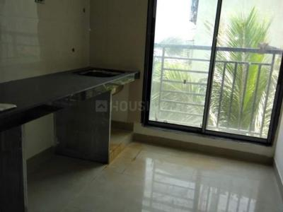 Gallery Cover Image of 545 Sq.ft 1 BHK Apartment for rent in Bhandup West for 20000